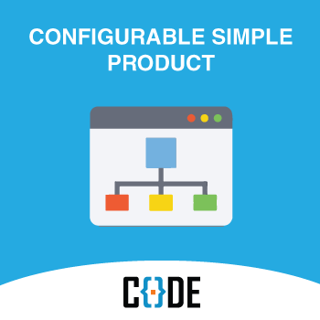 Magento 2 Configurable Simple Product