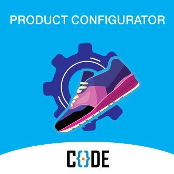 Magento 2 Product Configurator