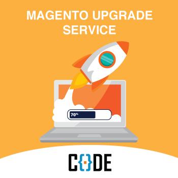 Magento 2 Upgrade Service