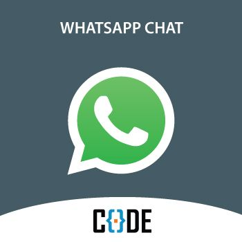 Magento 2 WhatsApp Chat